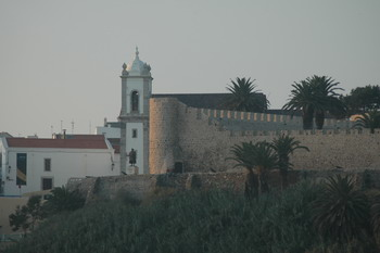 Sines church